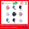 Crochets magnétiques en plastique mignons utiles de qualité