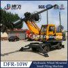 工場価格の高品質の油圧山機械Dfr-10W
