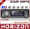車可聴周波LJL - 928音楽プレーヤーの可聴周波製品サポートの多用性があるCD、エムピー・スリーフォーマット、車のMP3プレーヤー