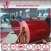 Bobina de aço da cor de PPGI Pre-Panited para o material de construção
