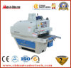 High Precision Heavy Duty Automatic Multi-Blades Rip Saw