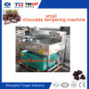 販売のための機械を和らげる小さいハンドメイドチョコレート