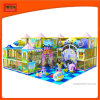 China Plastic Indoor Playground Equipment