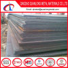 Placa de grande resistência laminada a alta temperatura do desgaste Nm300 400