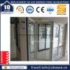 2016 Vente chaude GS70 Series Aluminium Entrance Sliding Bifold Door en Australie avec 2208