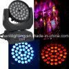 Preiswertes Price 36PCS Zoom Moving LED Light