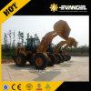 Nieuwste Chinese Chenggong 990 de Lader van het Wiel