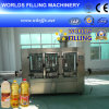 2 automáticos en 1 Rotary Bottle Oil Filling Machinery (GFY24-8)