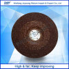 Roda de moedura da roda de Abarsive para o metal de lustro