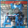 Machine concasseuse en caoutchouc, défibreur de papier/pneu, pneu de rebut réutilisant la machine