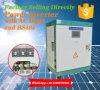 Energien-Frequenz Wechselstrom Inverter zum Wechselstrom-PV mit VFD Funktion