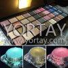 Pigmento colorido cosmético de la perla del polvo de la sombra de ojo