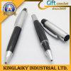 Bolígrafo arriba clásico del metal del diseño para la promoción (KP-039)