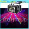 Klumpen RGB Laser, der 6 Watt-Laser-Erscheinen beleuchtet