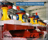 ¡Alta calidad! Máquina/EPC de la flotación del fluorito