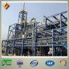 Estructura pesada de acero del marco para la industria química
