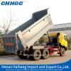 Super Op zwaar werk berekende Truck Tipper/Sinotruk HOWO 6X4 290HP 20-30ton Dump Truck