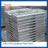 Metallo Galvanized/Steel Grating per Stair Tread (iso)