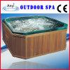 Vasca da bagno di Ourdoor con la luce subacquea del LED (AT-8807)