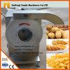 Découpage de la pomme de terre Ud-St600/fente/puces de découpage en tranches machine ou faisant la machine