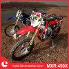 450cc Corrida de Moto