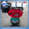 Benzin-Motor-Besetzer-Ramme, Straßen-Abdämmen-Ramme (HW-90)