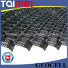 HDPE/Plastic Geocell /Building Reinforcement Construction Stable MaterialかGeocell
