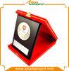 Caja de embalaje de la insignia del diseño del cliente con los regalos
