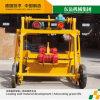 Машина блока класть яичка Qt40-3b электрическая с колесами Dongyue