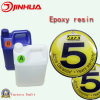 Crystal claro Epoxy Resin para Sticker