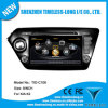 2 DIN Car DVD with S100 for KIA K2 with GPS, Phonebook, DVR, Pop, File Copy, 20 Dics Momery, Bt, WiFi (TID-C106)