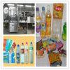 Máquina de etiquetas automática da luva do Shrink/máquina de empacotamento