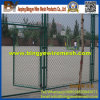 PVC Coated und Galvanized in Chain Link Fence