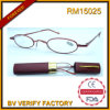 RM15025 New Design Slim Reading Eyeglass mit Pen Fall