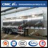 Alcoa Rimの50cbm Aluminium Alloy Fuel/Oil/Gasoline Tanker