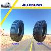 12r22.5 tout le pneu en acier du radial TBR, pneu de camion lourd