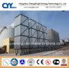 Vaporizer ambiental do gás líquido de baixa pressão para o oxigênio líquido