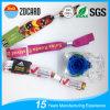 Braccialetto tessuto tessuto per gli eventi/Wristband di festival/Wristband tessuto