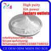 Натрий Hyaluronate/Hyaluronic кислота качества еды высокого качества 98%