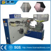 Packing di plastica Machine per U Shape Straw