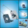 Tensioner meccanico per Tension Control (tenditore e puleggia registrabili del collegare)