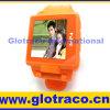 marco de la foto de 1.5  Digitaces del reloj (GLWF01)