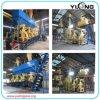 Linha de produção de madeira da pelota da biomassa XGJ560