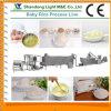 Automatique instantanée Baby Food Processing Organic Line