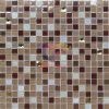 15*15*4mm Wall Decoration Glass Mosaic (CFC297)