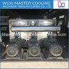 pompe d'eau en circulation de 37kw Jyw125-400I