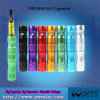 2014 최신 Colorful 1300 mAh Variable Voltage X6 E Cigarette