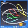De hittebestendige Plastic Band van de Kabel van de Band van het Pit Zelfsluitende Nylon