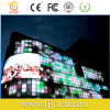 Alto brillo P8 RGB LED Display Publicidad Exterior