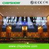 Chipshow P6 Comercial que hace publicidad de la exhibición de LED a todo color de interior